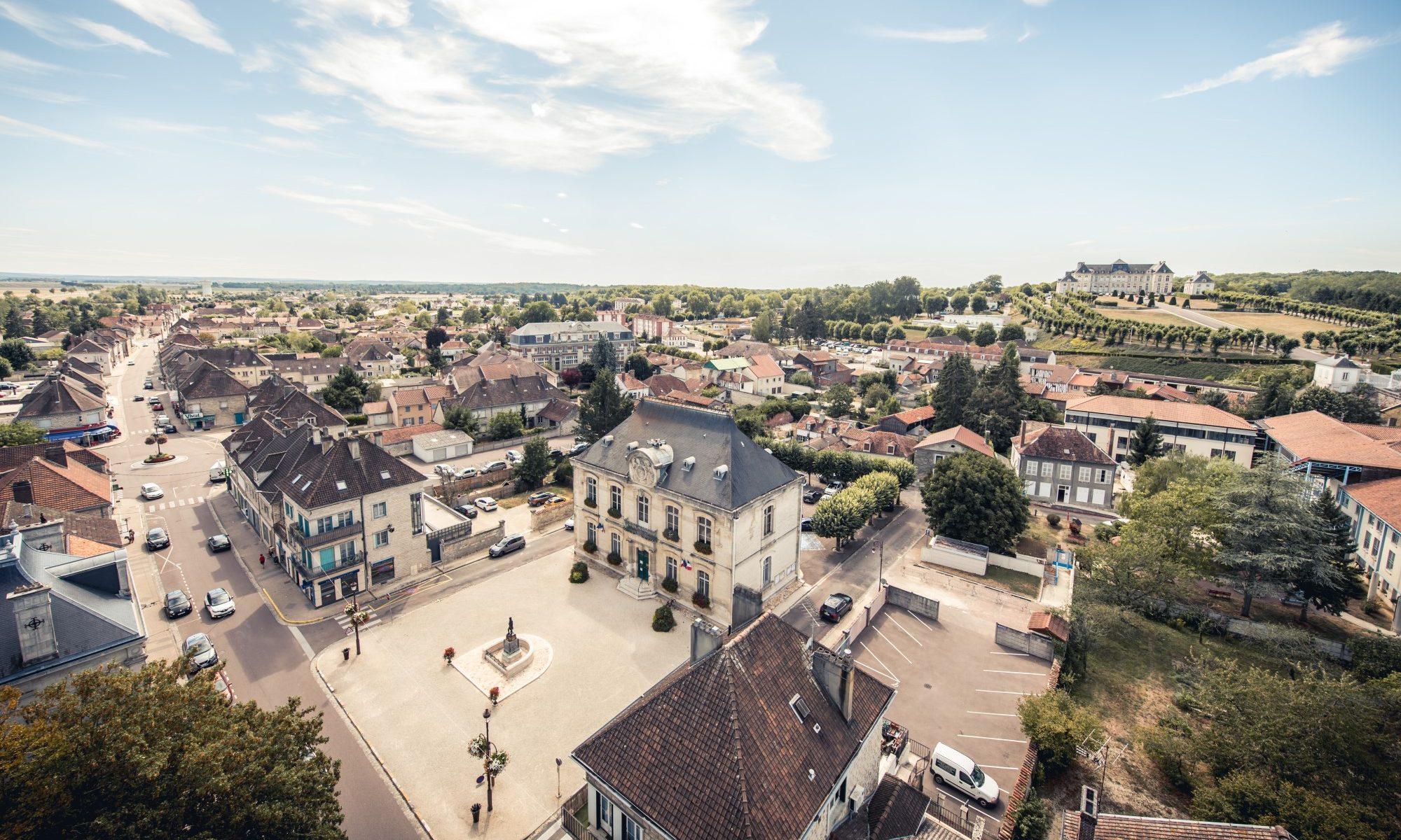 Brienne-le-Château